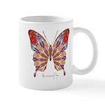 Ambitious Butterfly Mug