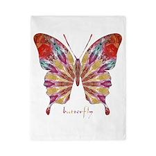 Ambitious Butterfly Twin Duvet