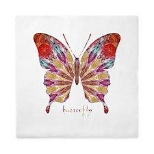 Ambitious Butterfly Queen Duvet
