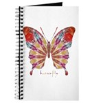 Ambitious Butterfly Journal