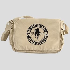 Mall Ninja Crew Messenger Bag