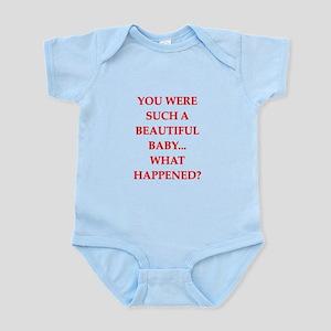 insult Infant Bodysuit