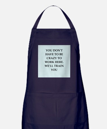 WORK2.png Apron (dark)