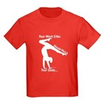 Gymnastics T-Shirt - Work Ethic