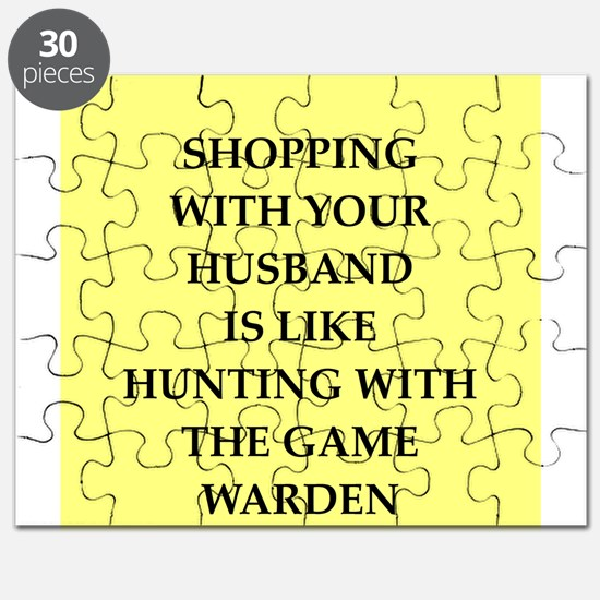 shopping Puzzle