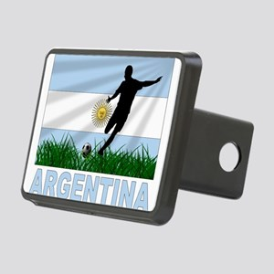 argentina Rectangular Hitch Cover