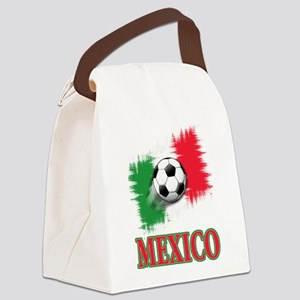 argentina Canvas Lunch Bag