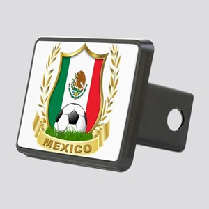 argentina Rectangular Hitch Cover