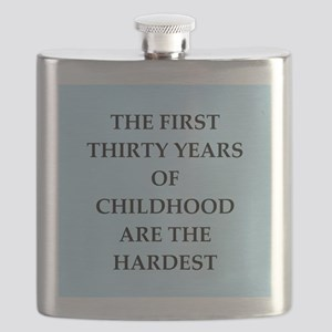 birthday joke Flask