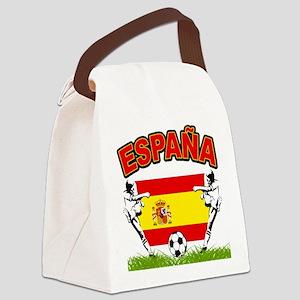 england Canvas Lunch Bag