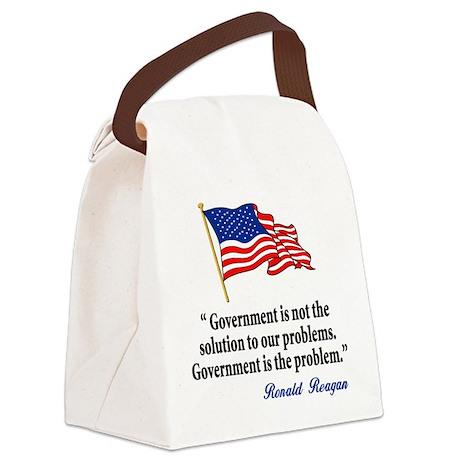 thomas jefferson.png Canvas Lunch Bag