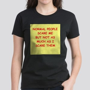 normal Women's Dark T-Shirt
