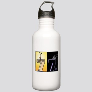 Katrina 7th Anniversary Stainless Water Bottle 1.0