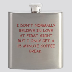love at first sight Flask