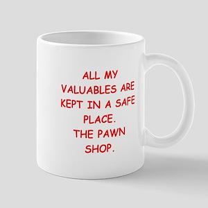 pawn shop Mug