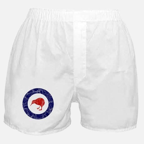 New Zealand Roundel Boxer Shorts