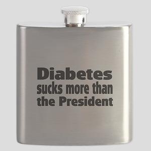 Diabetes Flask