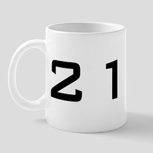 2125 Mug