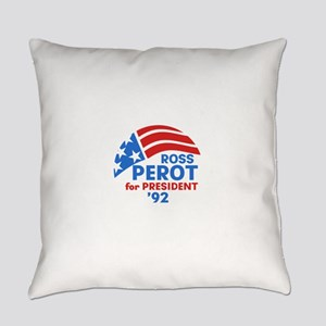 Ross Perot '92 Everyday Pillow
