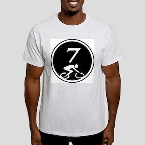 2blacksillo7 T-Shirt