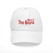 Born in The Bronx Cap