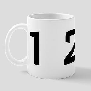 12B Mug