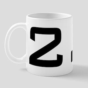 2.0 Mug