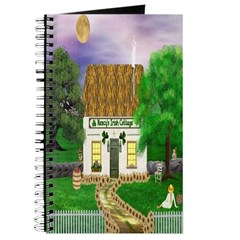 My Irish Cottage Journal