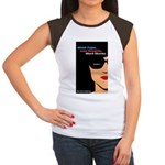 Women's SPLTSS Cap Sleeve T-Shirt