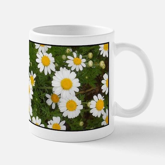 Daisy Day Mug