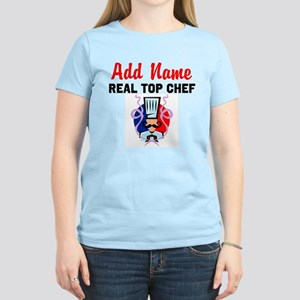 BEST CHEF Women's Light T-Shirt