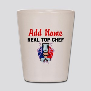 BEST CHEF Shot Glass