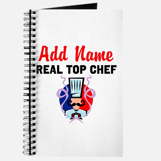 BEST CHEF Journal