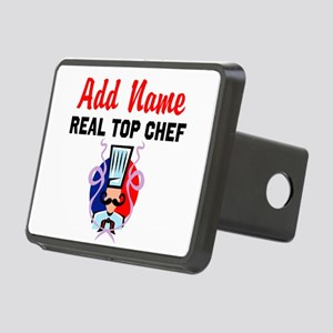 BEST CHEF Rectangular Hitch Cover