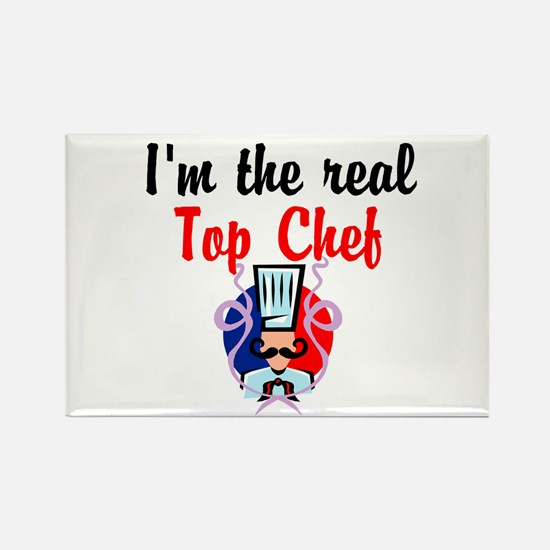 BEST CHEF Rectangle Magnet (100 pack)