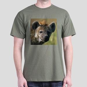 Hyena Dark T-Shirt