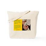 'Kindness Blesses' Tote Bag
