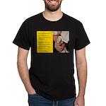 'Kindness Blesses' Dark T-Shirt
