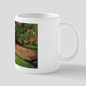 Ophelia by Millais Wraparound Mug
