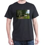 'Do What You Can' Dark T-Shirt