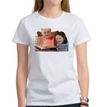 'Care' Women's T-Shirt