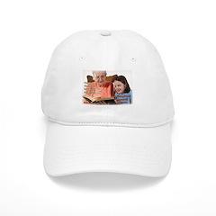 'Care' Baseball Cap