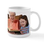 'Care' Mug