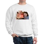 'Care' Sweatshirt