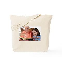 'Care' Tote Bag