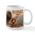 'Echoes' Mug