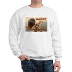 'Echoes' Sweatshirt