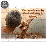 'Echoes' Puzzle