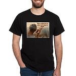 'Echoes' Dark T-Shirt