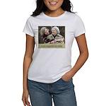 'Cherished' Women's T-Shirt
